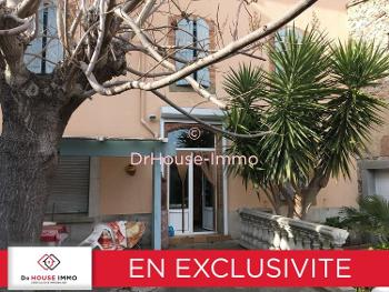 Caunes-Minervois Aude village house picture 4535102