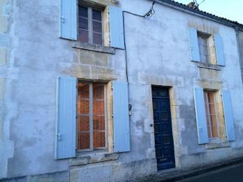 Cognac Charente stadshuis foto 4516132
