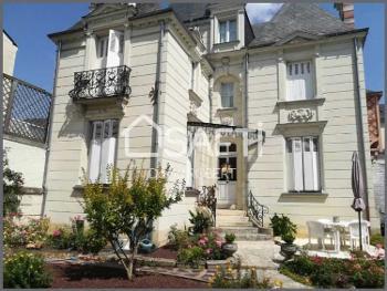 Chinon Indre-et-Loire huis foto 4566808