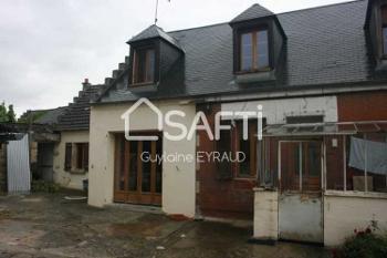 Soissons Aisne huis foto 4572457