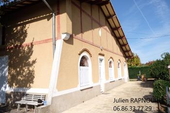 Saint-Émilion Gironde maison photo 4552986