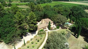 Lourmarin Vaucluse villa foto 4532800