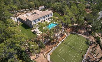Fayence Var villa foto 4531073