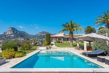 La Gaude Alpes-Maritimes villa picture 4529034