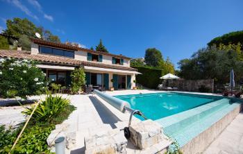 Montauroux Var villa photo 4534508