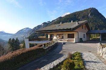 Abondance Haute-Savoie maison photo 4579661