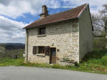 Chavanat Creuse maison photo 4512717