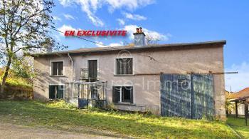 Trémonzey Vosges farm picture 4561314