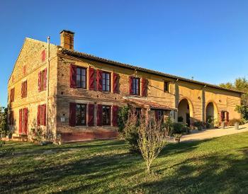 Montauban Tarn-et-Garonne villa foto 4531108