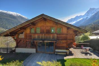 Les Houches Haute-Savoie villa photo 4532613