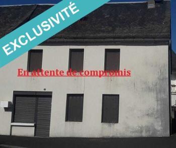 Lanobre Cantal huis foto 4568995