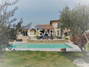 Bagnols-sur-Cèze Gard huis foto 4571580