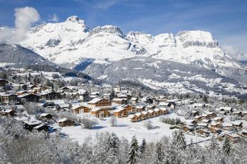 Combloux Haute-Savoie villa foto 4534397