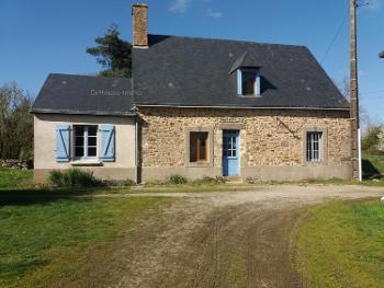 Évron Mayenne Bauernhof Bild 4517543