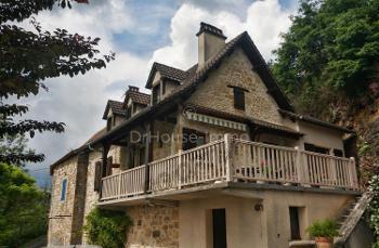 Ambeyrac Aveyron Haus Bild 4517540