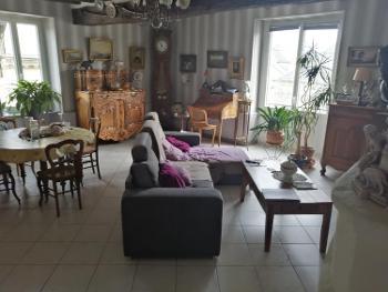 Villebernier Maine-et-Loire Haus Bild 4516191