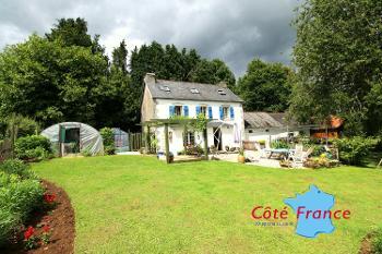 Collorec Finistère huis foto