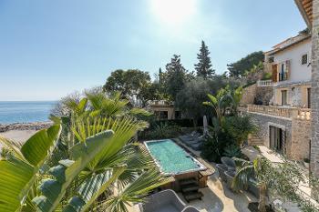Cap-d'Ail Alpes-Maritimes villa photo 4531926