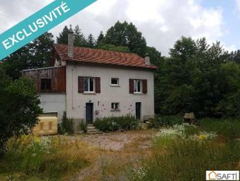Domfaing Vosges maison photo 4573025