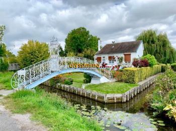 Amiens Somme huis foto 4537464