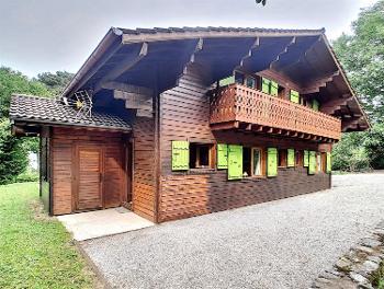 Lugrin Haute-Savoie maison foto
