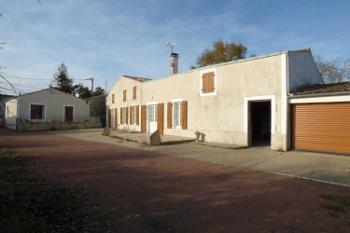 Surgères Charente-Maritime huis foto 4561344