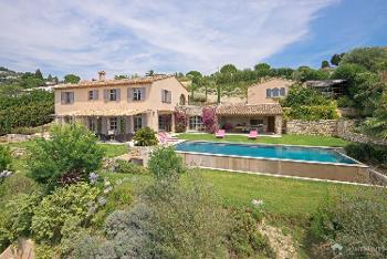 Saint-Paul Alpes-Maritimes villa photo 4531830