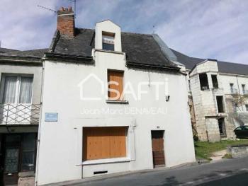 Chinon Indre-et-Loire huis foto 4566142
