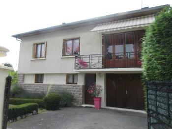 Meymac Corrèze Haus Bild 4570758