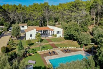 Flayosc Var villa photo 4534741