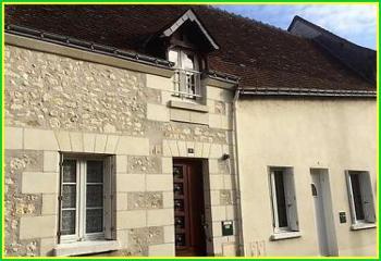 Ligueil Indre-et-Loire Haus Bild 4515214