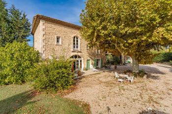 Le Pontet Vaucluse villa foto 4534555