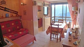 Samoëns Haute-Savoie appartement foto 4526419