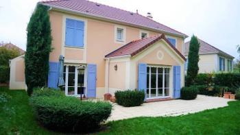 Magny-le-Hongre Seine-et-Marne huis foto 4499407