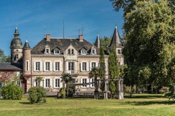 Mont-de-Marsan Landes villa foto 4531727