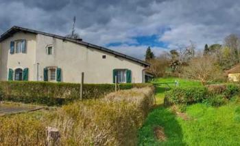 Orthevielle Landes huis foto 4560929
