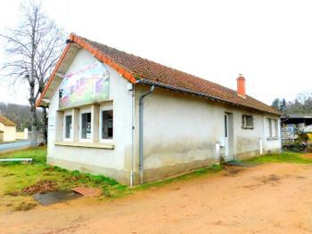 Domérat Allier huis foto 4536194