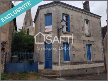 Vendôme Loir-et-Cher maison photo 4571016