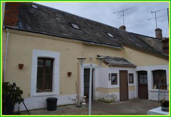 Vatan Indre Haus Bild 4515168