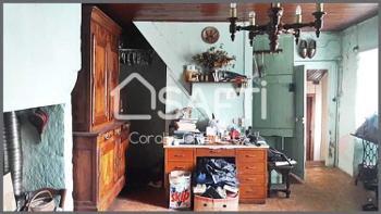 Ydes Cantal huis foto 4571855