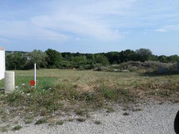 Nersac Charente terrain picture 4516820