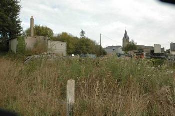 Dompierre-du-Chemin Ille-et-Vilaine terrein foto 4572452