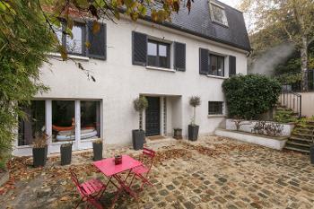 Fontenay-sous-Bois Val-de-Marne Villa Bild 4531318