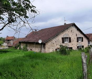 Bouligney Haute-Saône huis foto 4557160