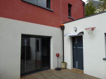 Bois-Guillaume Seine-Maritime huis foto 4552813