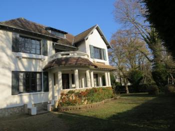 Maisons-Laffitte Yvelines Villa Bild 4531319