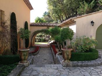Spéracèdes Alpes-Maritimes villa picture 4530766