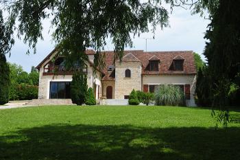 Saint-Sauveur-sur-École Seine-et-Marne maison photo 4548763