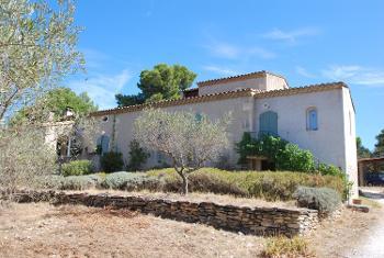 Les Baux-de-Provence Bouches-du-Rhône Villa Bild 4515419