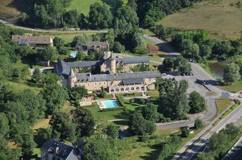 Rodez Aveyron villa picture 4530377